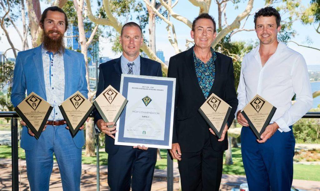 tallwood awards
